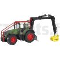 Tracteur forestier Fendt 936 Vario Bruder 03042 BRUDER 55,99 €