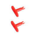 Clips pour hélicoptère Carrera Red Buzzer 500001 CARRERA R/C 370410116