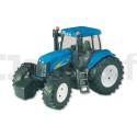 Tracteur New Holland T8040 BRUDER 03020 BRUDER 27,90 €