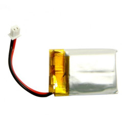 Batterie 3.7 V 150mAh Li-Po pour hélicoptère Carrera 501003, 501005, 500001, 500002 CARRERA R/C 10,99 €