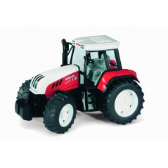 Tracteur Steyr CVT 170 BRUDER 02080