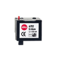 Batterie de rechange SIKU CONTROL 6702