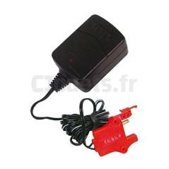 Chargeur de Batterie Feber 12V