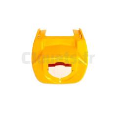 Enjoliveur de guidon jaune Quad Polaris 850 Peg-Pérego PEG-PEREGO SPST8938YU