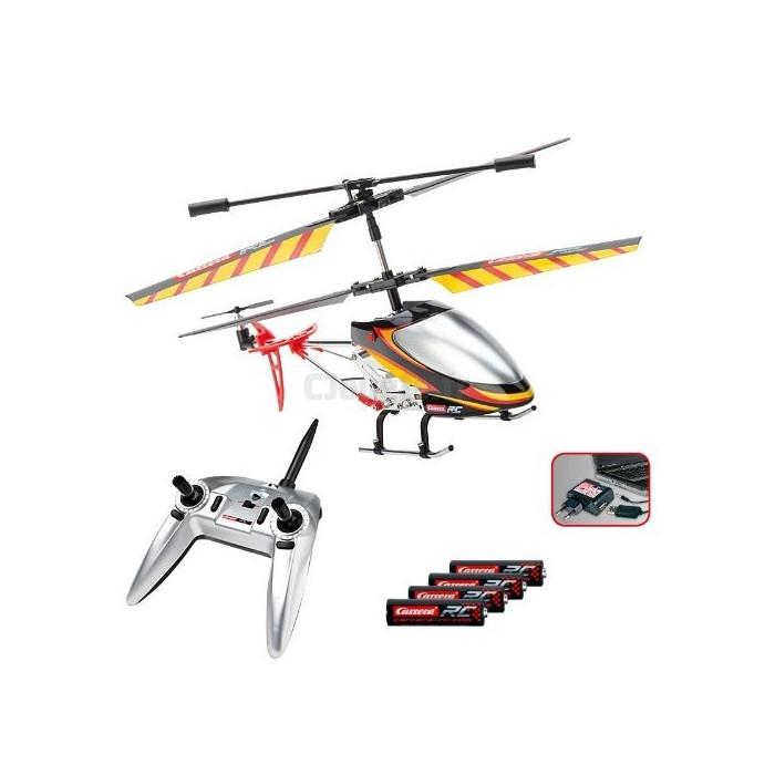 Hélicoptère Carrera R/C 370501010 CARRERA R/C 69,90 €