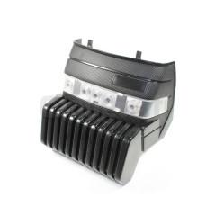 Calandre Look US pour tracteur Peg-Pérego PEG-PEREGO SPST9340N/SPST9341