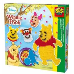 Perles à Repasser Disney Winnie the Pooh SES 14731
