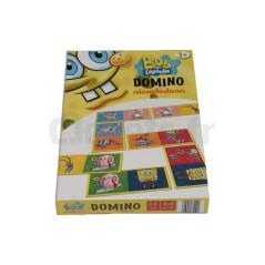 Domino Bob L'éponge