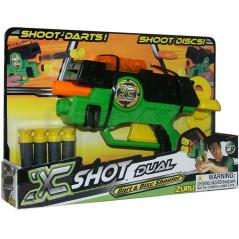 Pistolet Zuru X-Shot ZU23103