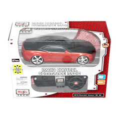 Chevrolet Camaro SS RS R/C 27 MHz 1:24 Maisto 81066 MAISTO 19,90 €