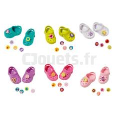 Crocs Avec Pins Baby Born 821220 BABY BORN 5,90 €