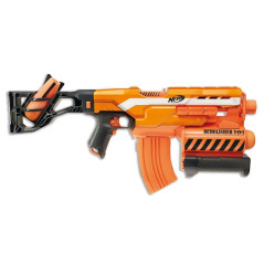 N-Strike Elite 2En1 Demolisher A8494EU4 NERF A8951EU4