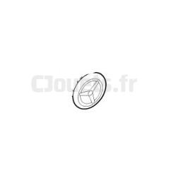 Roue Pour poussette Aria Oh Peg-Pérego PEG-PEREGO Puériculture SAPI6054GRN