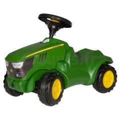 Rollyminitrac John Deere 6150R Rolly Toys 132072
