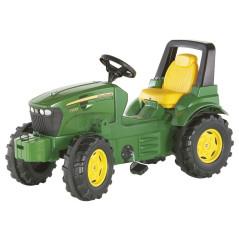 Tracteur à Pédales Rollyfarmtrac John Deere 7930 Rolly Toys 700028