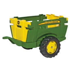 Remorque John Deere Rolly Toys 122103