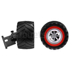 2 Roues avant pour Carrera Red Scorpion 142018 CARRERA R/C 8,90 €