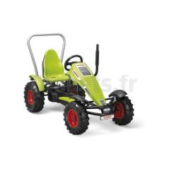 Kart à pédales BERG Toys Claas BF-3