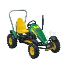 Kart à pédales BERG Toys John Deere BF-3 BERGTOYS 037323