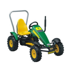 Kart à pédales BERG Toys John Deere BF-3