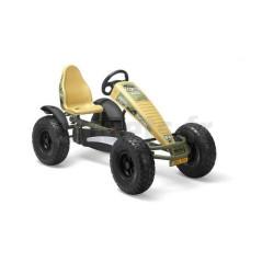 Kart à pédales BERG Toys Safari AF BERGTOYS 037432