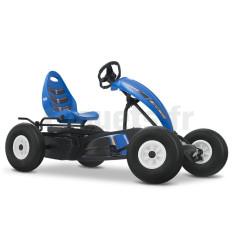 Kart à pédales BERG Compact Sport bleu BFR