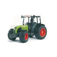 Tracteur Claas Nectis 267 F BRUDER 02110