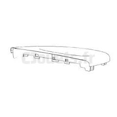 Base Mobile Sup. Pour Chaise Haute Tatamia Peg-Pérego Blanc PEG-PEREGO Puériculture 11,90 €