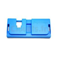 Couvercle bleu pour Batterie 12V 12Ah PEG-PEREGO SPST8219LP