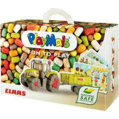 Monde Claas PlayMais