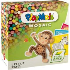 Mosaic Petit Zoo PlayMais