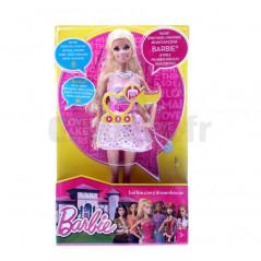 Barbie Parle BBX85
