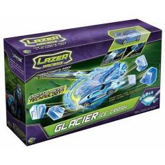 Lazer Racerz Crash Du Glacier UT20560