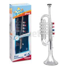 Trompette 4 Notes Bontempi 3831.2