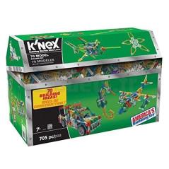 Kit de construction 70 en 1 K'NEX 13419 K'NEX 13419