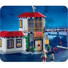 Caserne de pompiers Playmobil 3175 PLAYMOBIL 129,90 €