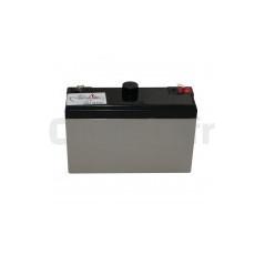Batterie 6V Pour Quad SMOBY