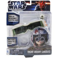 Spy Masque de Vision Nocturne Star Wars 15101