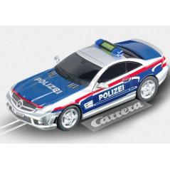 Voiture AMG Mercedes SL63 Polizei Carrera GO 61192 CARRERA GO 19,90 €