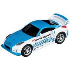 Voiture Projet Nissan 350Z N Carrera GO 61186 CARRERA GO 61186