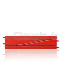 Changement de voie Droite 42004 Carrera Digital 143 Accessoires 143