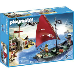 Pirate Club Set Limited Edition Playmobil 5646