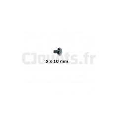 Vis 5x10 mm Pour Tour Aventure Smoby 310234 SMOBY A705TPL050010