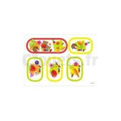 Adhésifs pour Table de Jardinage Smoby 840100 SMOBY AAL3592