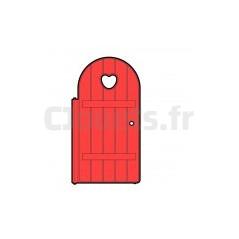 Porte pour Jura Lodge Smoby 310263 SMOBY 34800004