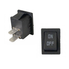 Interrupteur On /Off 2 voies INTOF