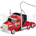 Semi Drift Truck R/C Maisto 811718 MAISTO 28,90 €