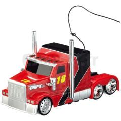 Semi Drift Truck R/C Maisto 811718