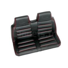 Siège cuir noir pour Ford Ranger 12 Volts FR13