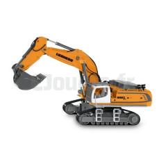 Liebherr R980 SME Excavateur sur chenilles 6740 Siku Control32 SIKU CONTROL 259,90 €